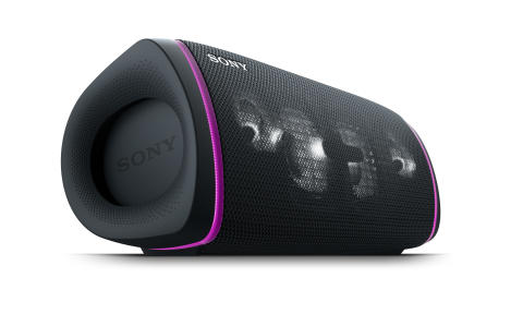Насладете се на превъзходен звук с най-новите безжични говорители с EXTRA BASS™ на Sony