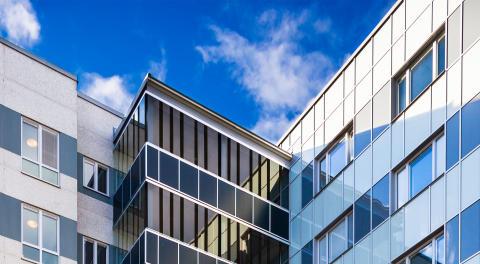 LINK arkitektur vinner storkontrakt for nytt akuttsykehus i Sverige