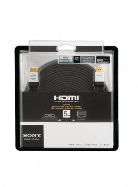 SONY DLC-HE-3