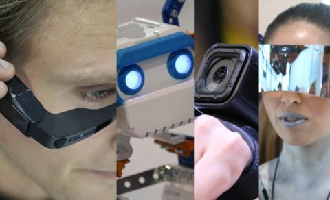 CES 2016: Voldsom innovasjon og vill fremtid