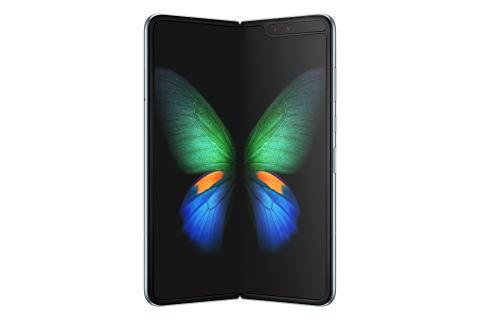 Samsung skaper ny mobilkategori med Galaxy Fold