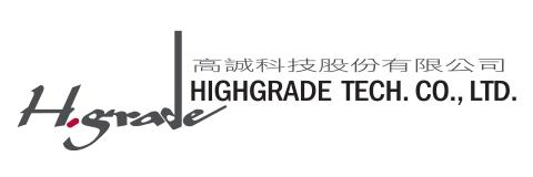 Welcome to visit HIGHGRADE booth in COMPUTEX TAIPEI 2019!