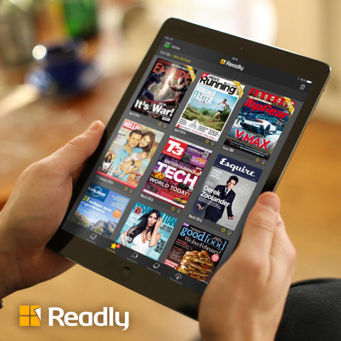 Readly accelerates subscription growth with a new pricing strategy
