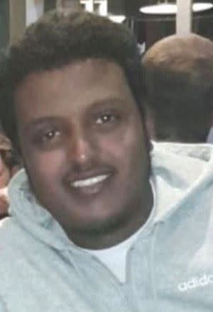 Three charged in connection with murder of Jemal Ebrahim in Haringey