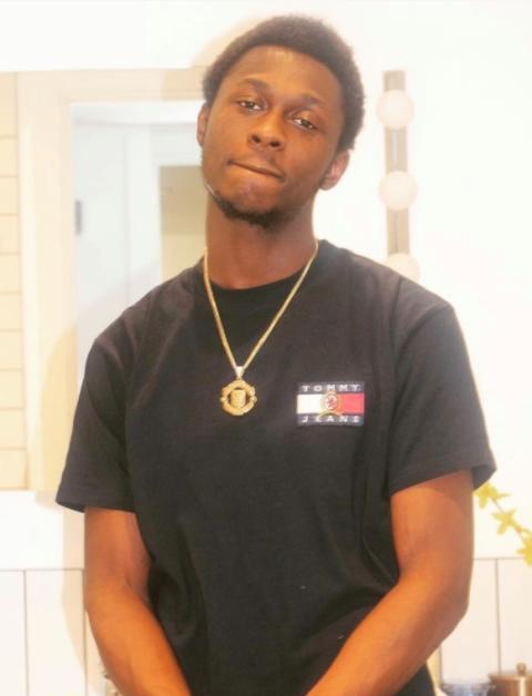 Royaume-Uni : un Nigérian de 21 ans tué par balle