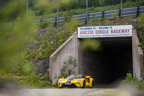 Ford GT Norge (7)