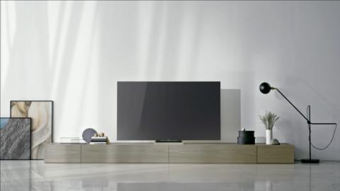 Concept design « Slice of Living », Quand Sony créé l'harmonie en puisant dans l'environnement