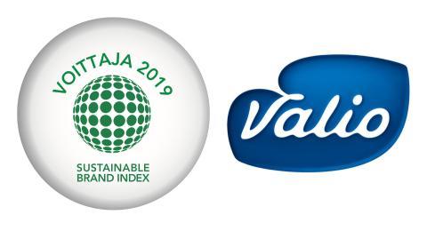 Suomen vastuullisin brändi -tunnustus Valiolle: eläinten hyvinvointi ja ympäristöasiat tärkeitä kuluttajille