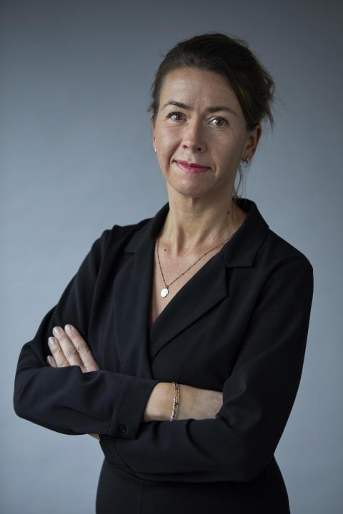 Heidi Austlid