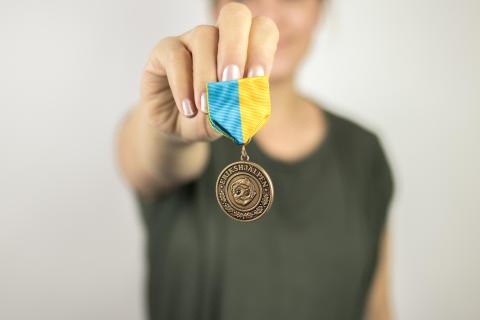 Erikshjältemedaljen