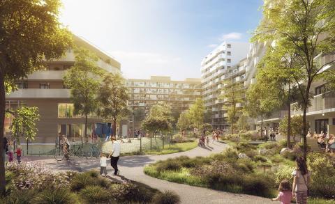 Thilt Engineering AS og CCL Norway AS med nytt prosjekt for Veidekke Entreprenør AS.