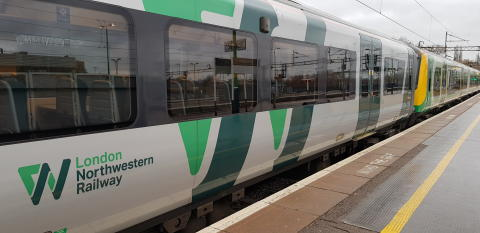 West Coast rail passengers to benefit from more capacity and additional services from May