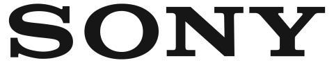 Sony Electronics Anuncia a Capacidade Expandida do Kit de Desenvolvimento de Software Remoto de Câmaras (SDK) para Terceiros