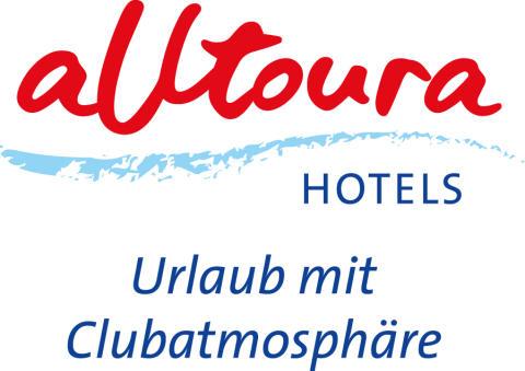 Logo alltoura Hotels