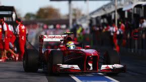 Dansk supertalent imponerer i Formel 1