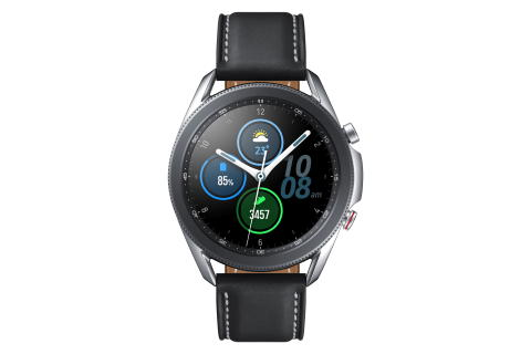 Galaxy watch black 45mm