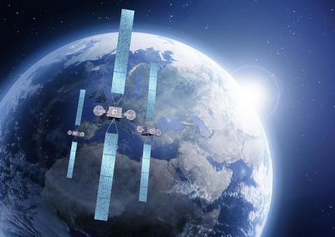 Telespazio ed Eutelsat consolidano la partnership per sviluppare le tecnologie HD e Ultra HD con HOTBIRD