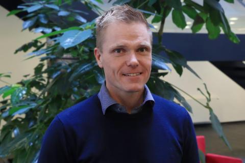 Martin Peick Kristensen