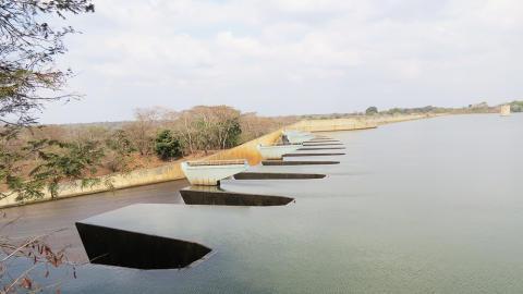 Norconsult vinner internationellt uppdrag inom dammsäkerhet i Malawi