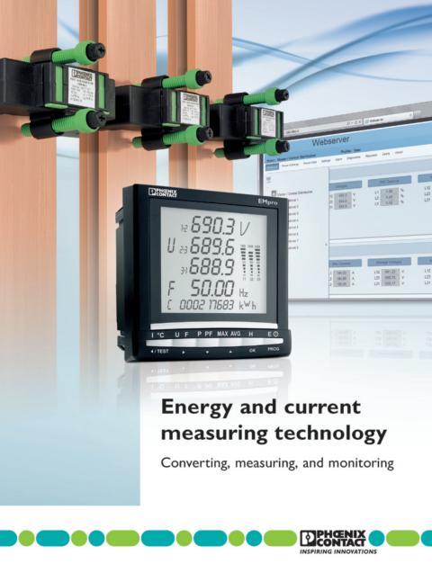 EMpro energimålere - nu også med UL godkendelse