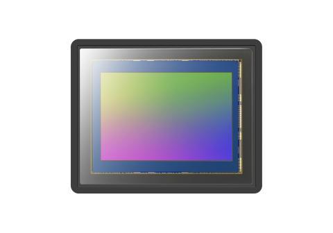 CMOS ILCE-7RM2 image sensor