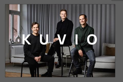 Bluebird Media lanserar Kuvio.io – ett SAAS för avancerad profit bidding