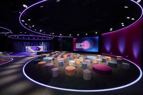 BMW Group på CES 2020 - et blik ind i fremtiden