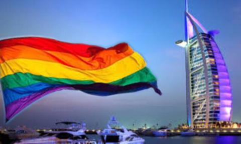 Jail for cross dressers in Abu Dhabi ignites worldwide LGTB support