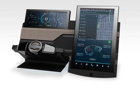Garmin kündigt Integration von Amazons Alexa Custom Assistant in Infotainmentsysteme für Automobilhersteller an