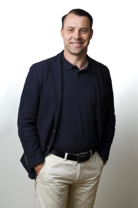 David Lindquist