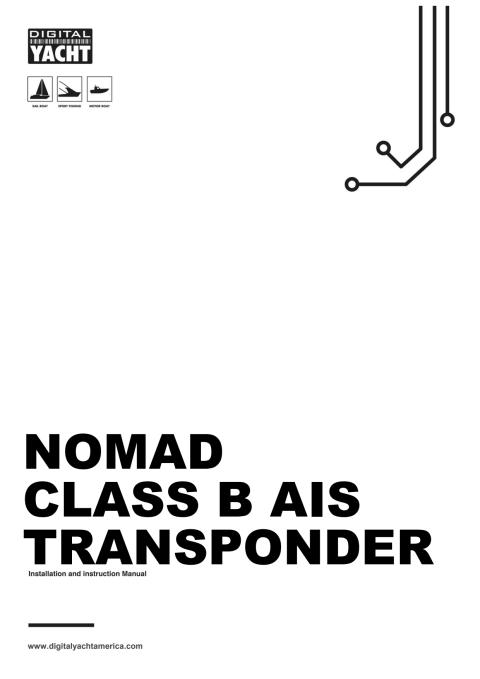 Nomad Operation Handbook