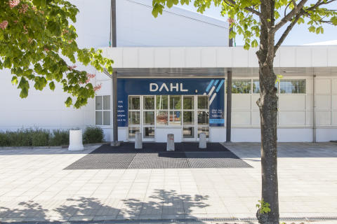 Dahl Sverige AB vill härmed förtydliga pressmeddelande från idag, 22 juni klockan 9.00, om organisationsförändringar i Dahl Sverige AB och Saint-Gobain Distribution Sverige.