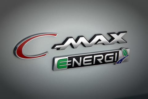 FORD C-MAX SOLENERGI