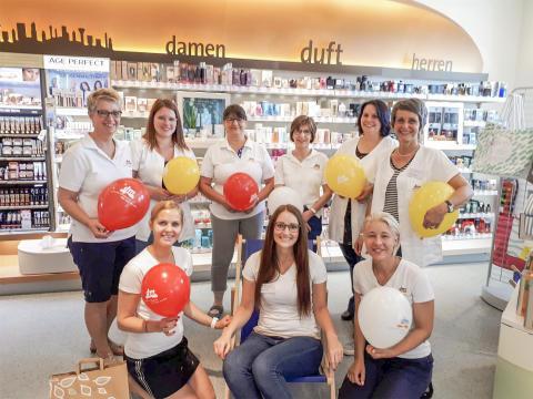 Das Warten hat ein Ende – dm-drogerie markt kommt nach Bad Birnbach