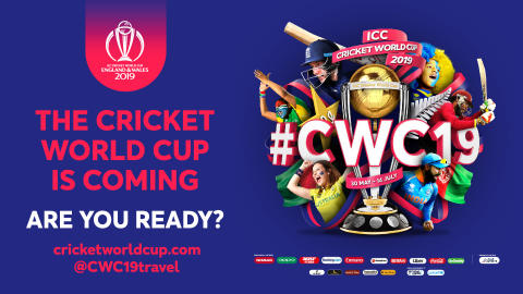 The Cricket World Cup is coming to the North East – here's our travel guide