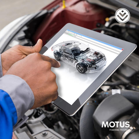 Discovery Insure and Motus Financial Services partner on new warranty product