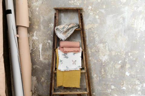 Elodie Details SS19 - Soft Cotton Blankets