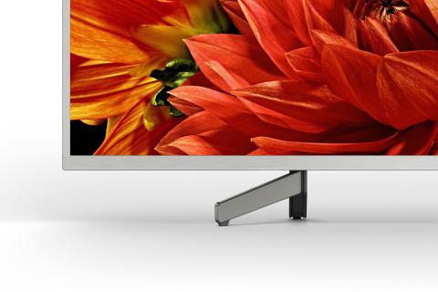49 XG83 4K HDR TV