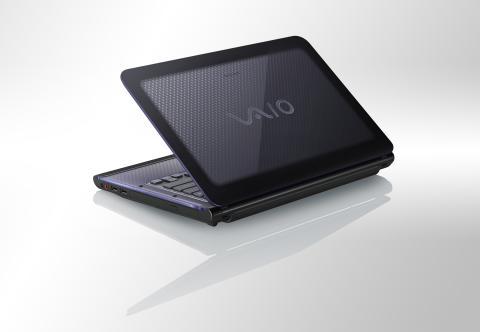 VAIO Serie CA_Black_1