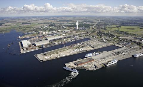 Rostock Port_Nordlicht_3