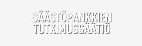 Säästöpankkien Tutkimussäätiö myönsi 89 000 euroa apurahoja