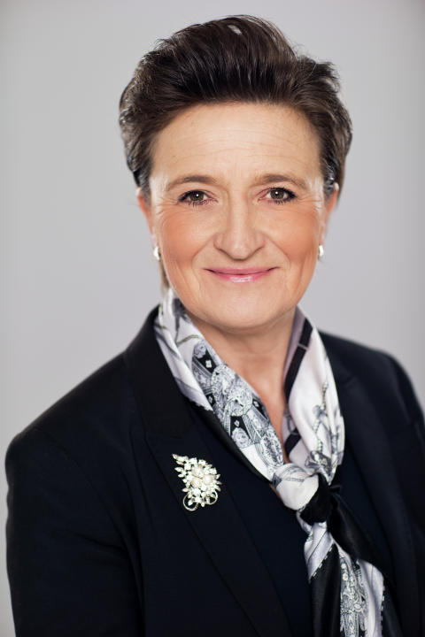Monica Lingegård