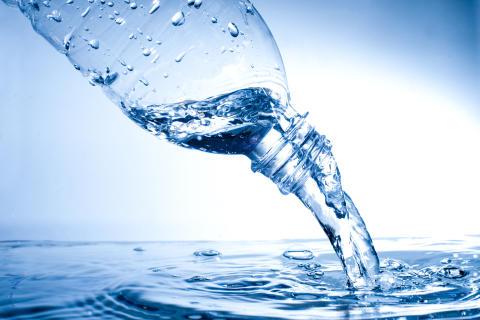 560 millioner liter vand er blevet spildt i 2016