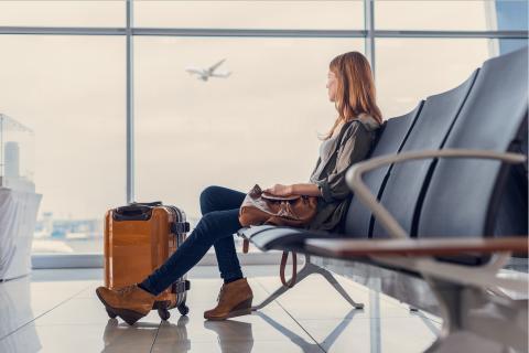 The Wait List – 5 routes to travel zen