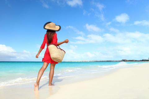 Sommer-Fußpflege: Schön gepflegt durch den Sommer
