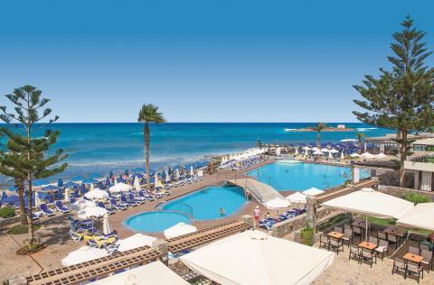 allsun Hotel Malia Beach