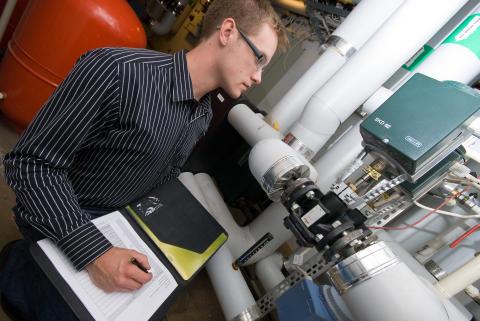 Företag sparar upp till 20 procent med energilösning från Öresundskraft