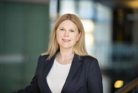 Ragnhild Mathisen