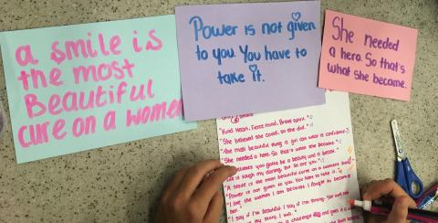 North East girls in the spotlight: Girl-Kind event explores growing up as a girl in the region