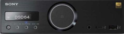Media Receiver RSX-GS9 von Sony